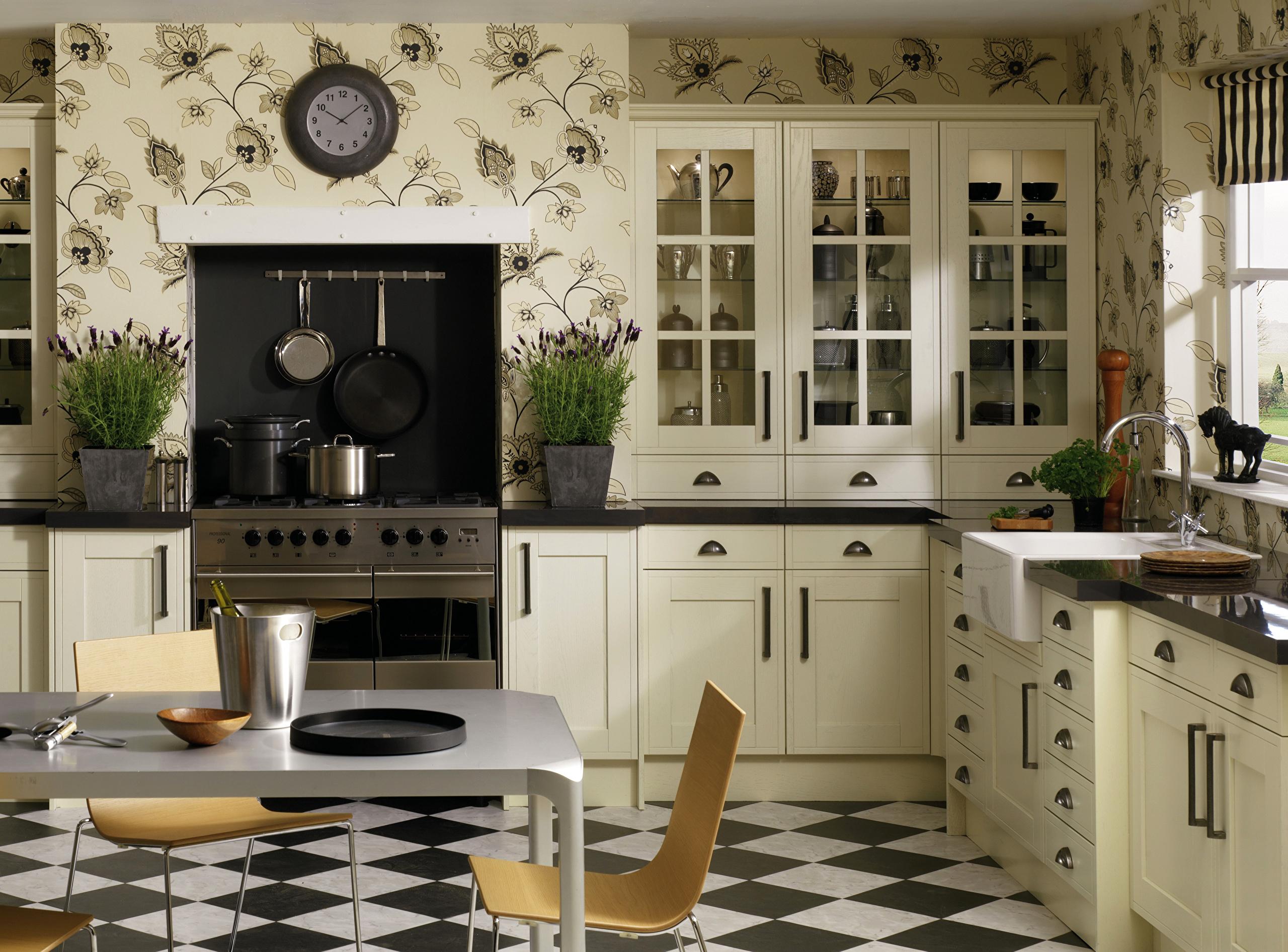 картинки обои для кухни фото над