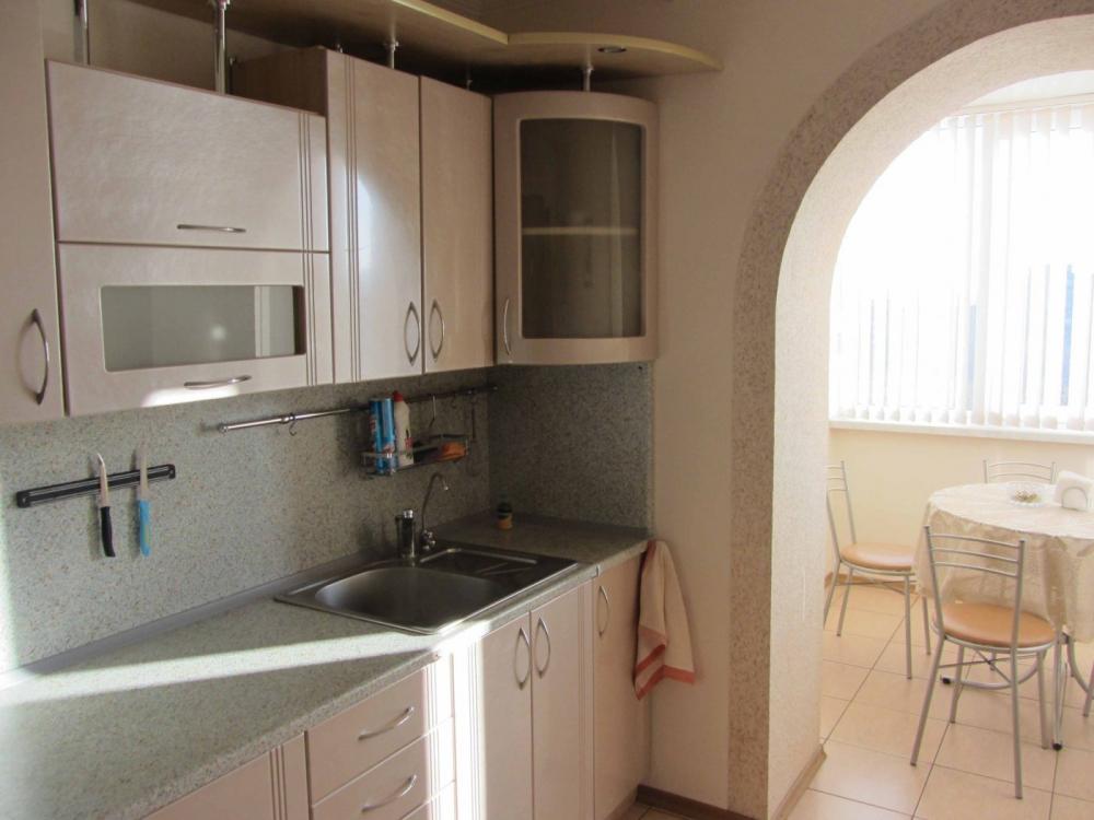 Дизайн кухни 7 кв метров с лоджией