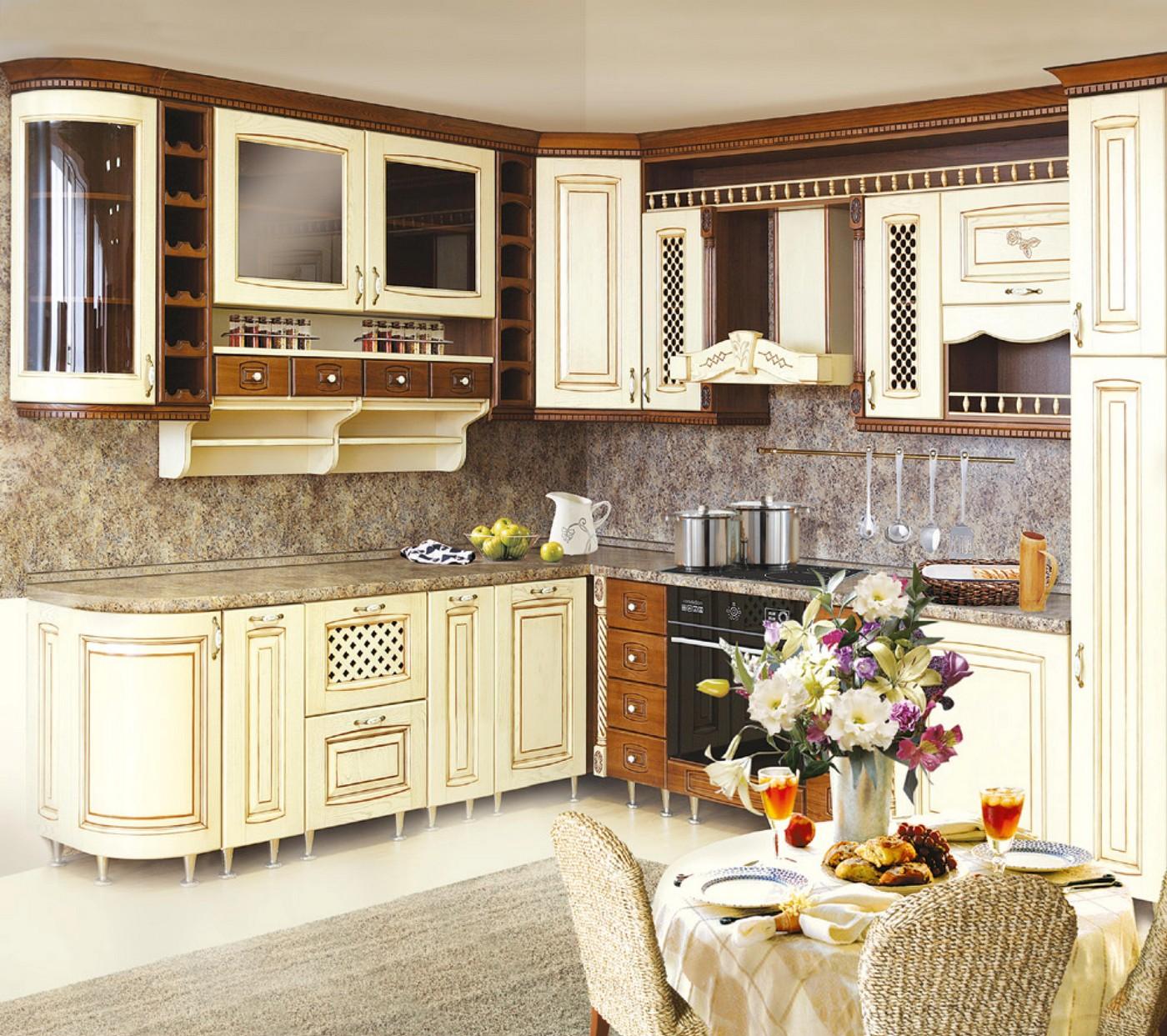 Инструкция по эксплуатации кухонной мебели