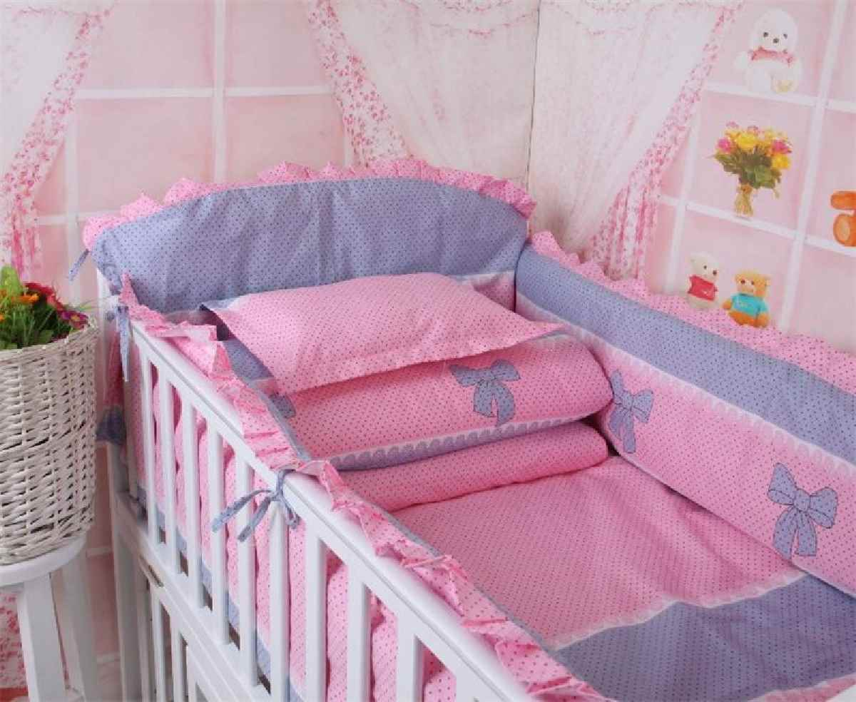 Baby fashion and bedding 25