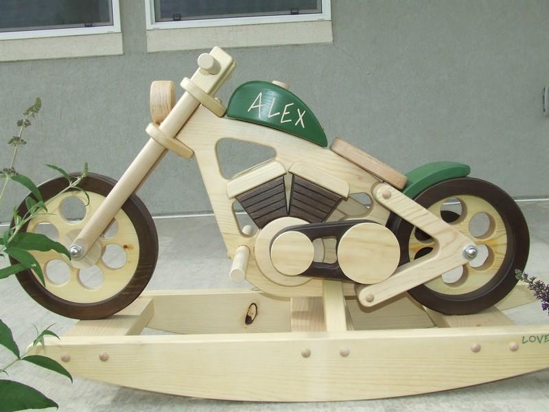 Мотоциклы своими руками - Полезные самоделки 82