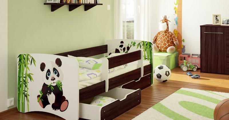 Детские кровати - купить детскую кроватку в Москве в интернет