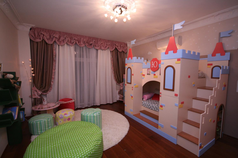 Как сделать детскую мебель фото