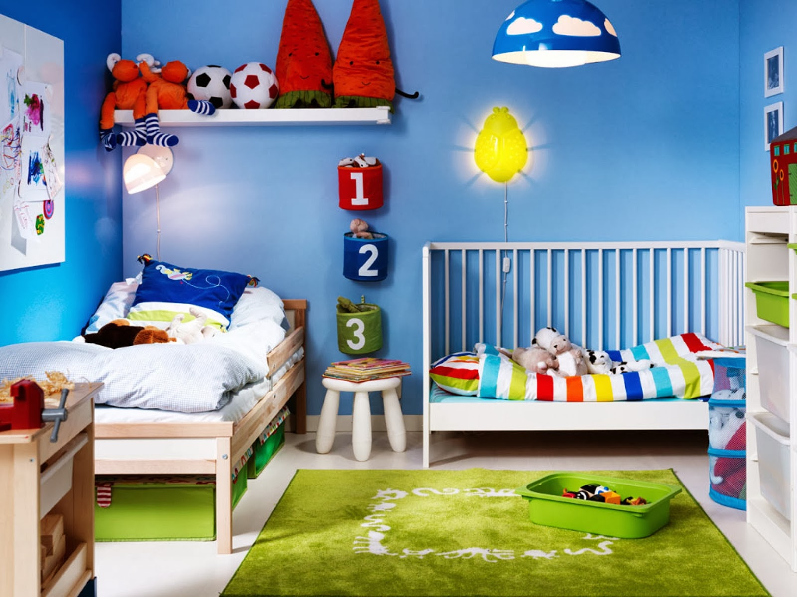 buy kids bedroom sets online at overstockcom our best - HD1024×768