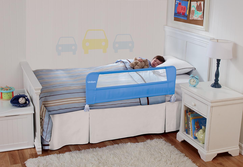 Съемный бортик для детской кроватки своими руками