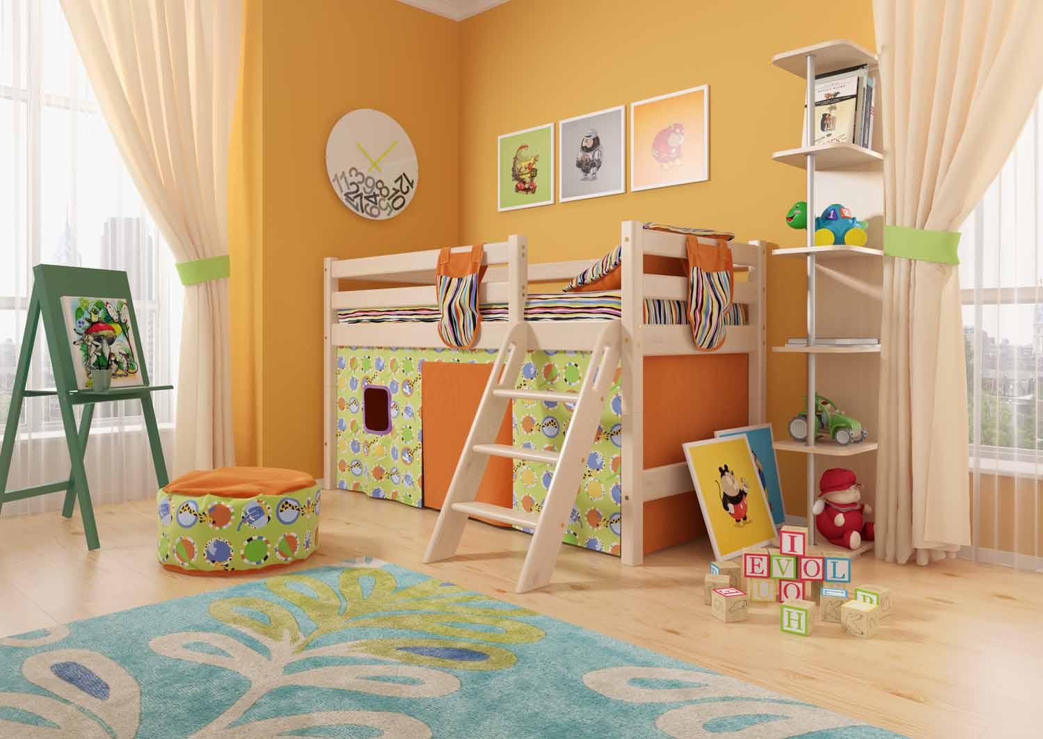 детская кровать соня отзывы о производителе мебельград