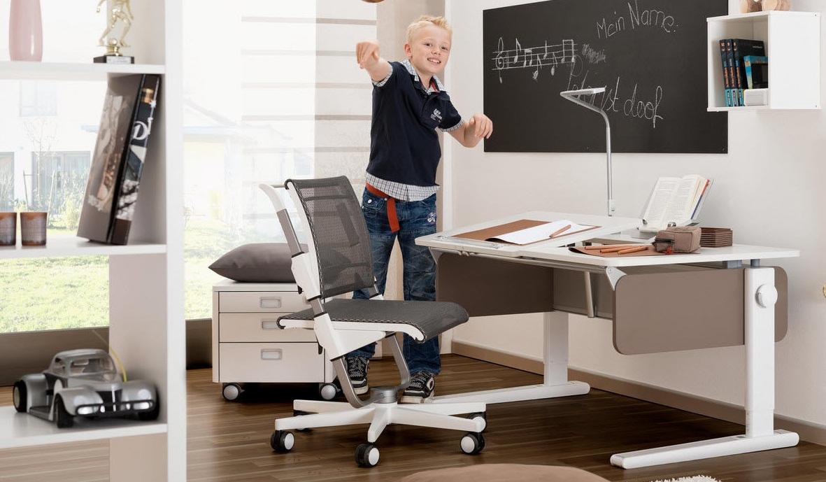 детский стол трансформер письменный столик мольберт со стулом для