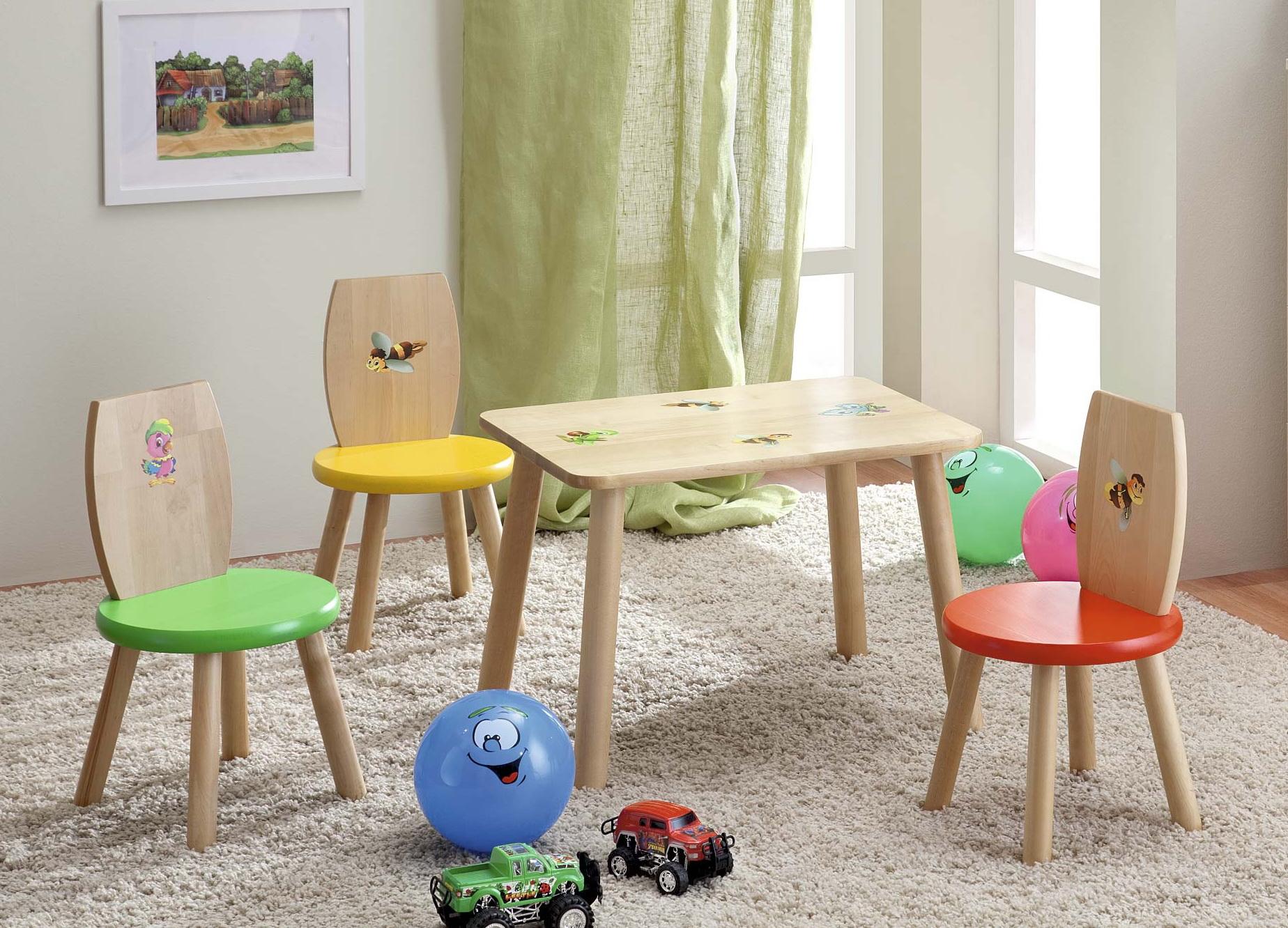 Детский стол стул своими руками фото 555