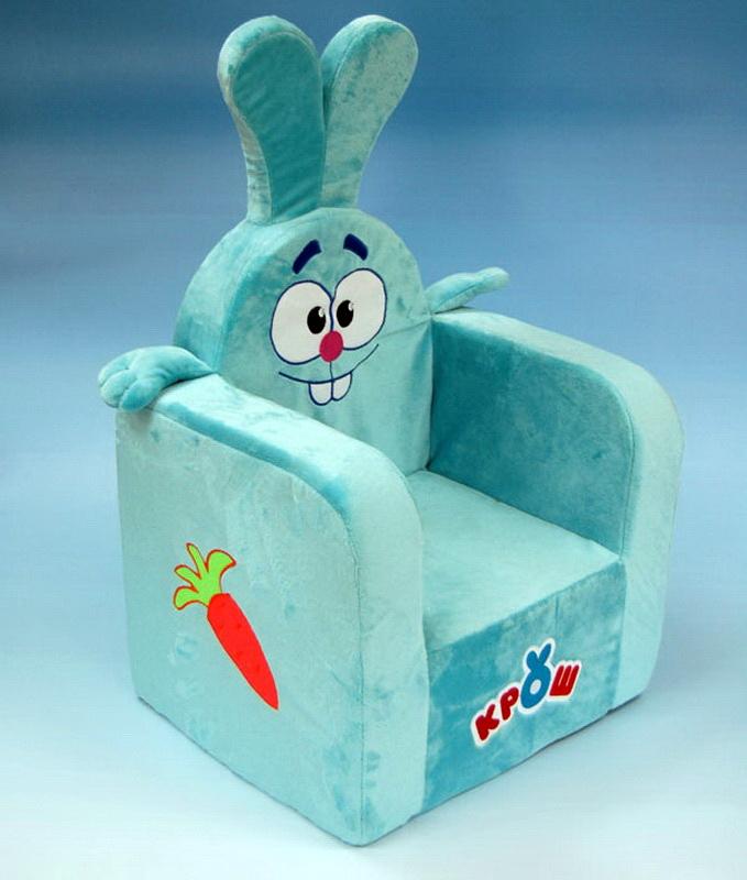 Кресло для ребёнка своими руками 89