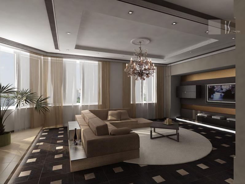 Дизайн однокомнатной квартиры 40 кв м – лучшие фото и.