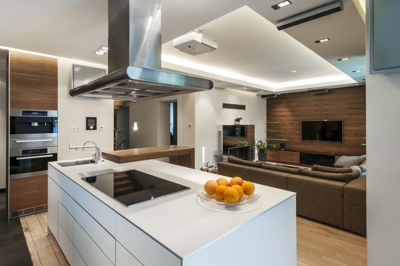 Creating a Kitchen Island  Home Design Software