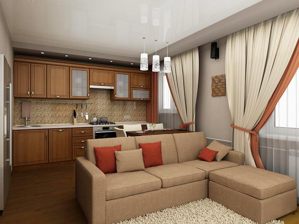 Фото гостиной дизайн кухни гостиной и интерьеры совмещенной гостиной
