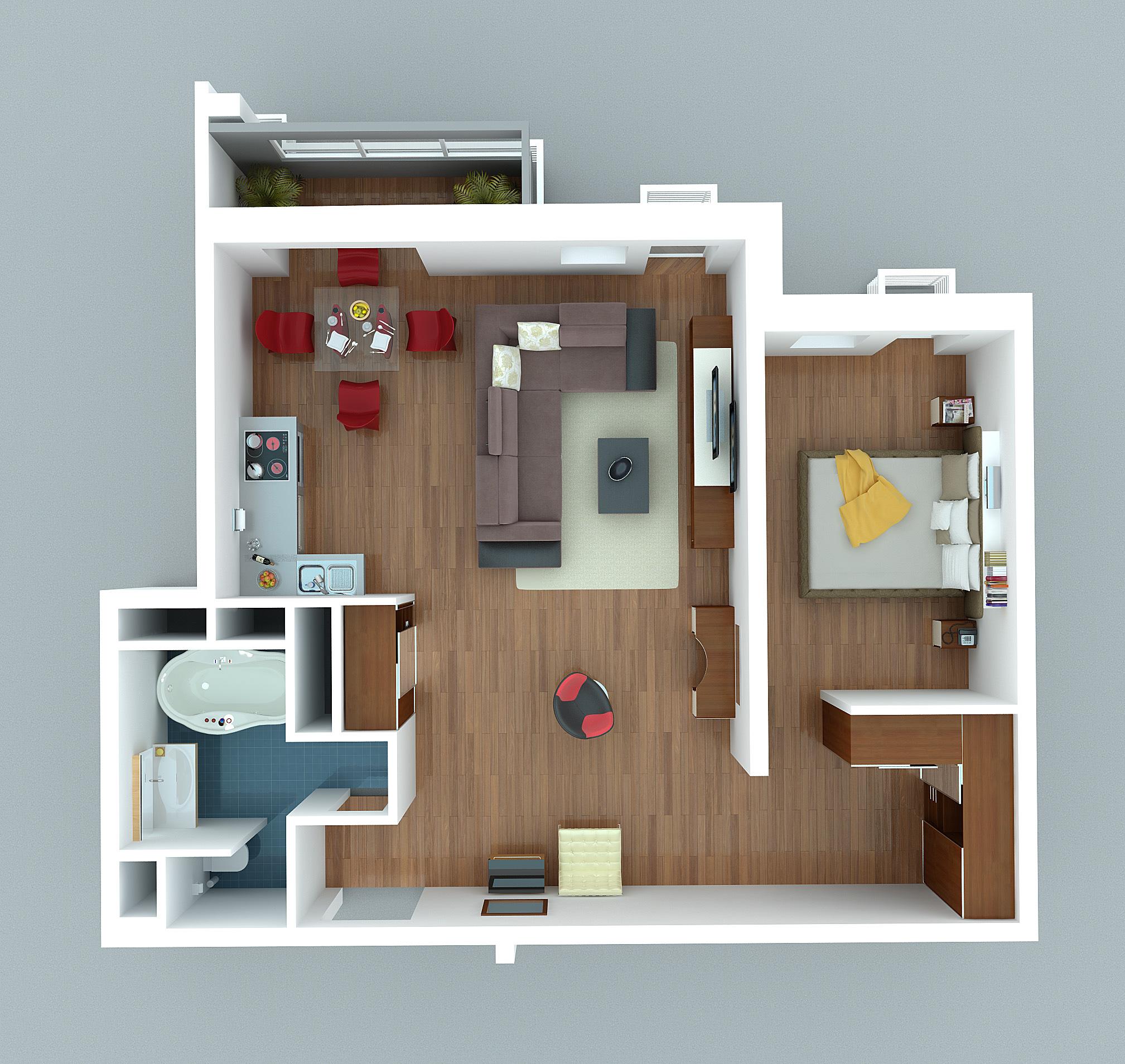 Как сделать перепланировку квартиры в ростове-на-дону