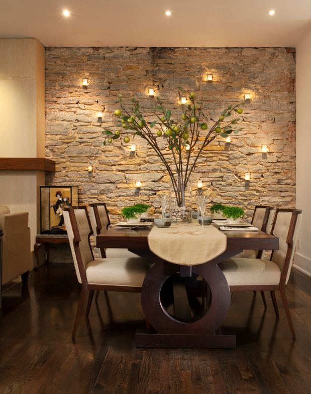 Dining room design tips