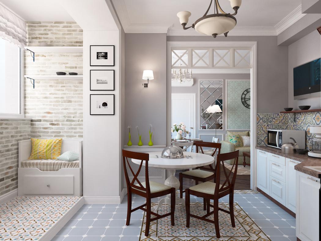 Дизайн кухни 9 кв.м. - 80 фото интерьеров, идеи для ремонта.