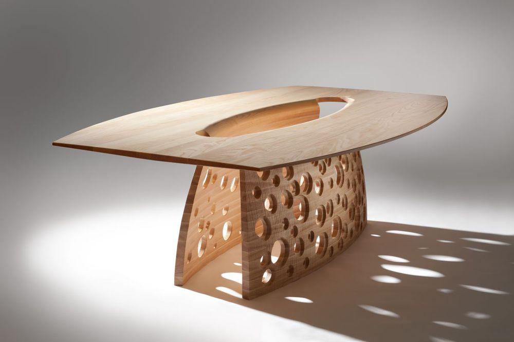 Фото необычной мебели #5