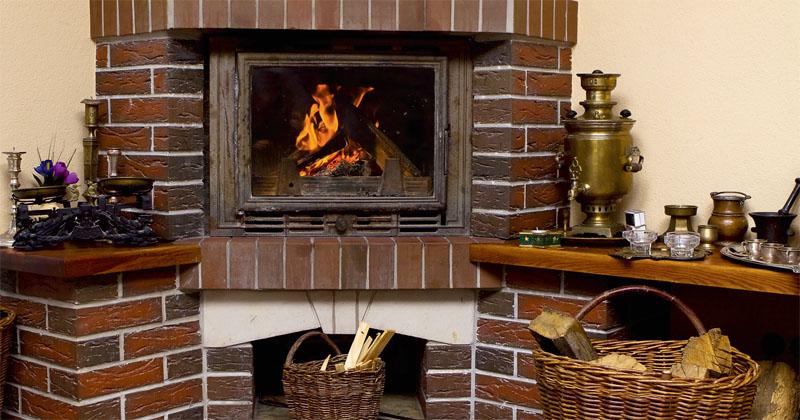 Можно ли делать дымоходы в камине дровяной камин с топкой