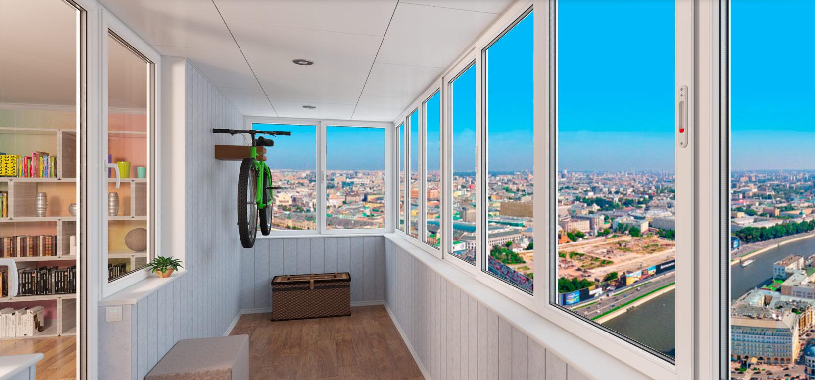 Фирмы занимающиеся остеклением балконов балкон остекление сыктывкар