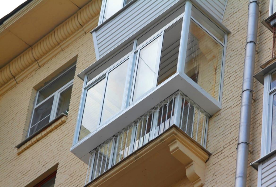 Холодное остекление балконов: отзывы об утеплении и теплом о.