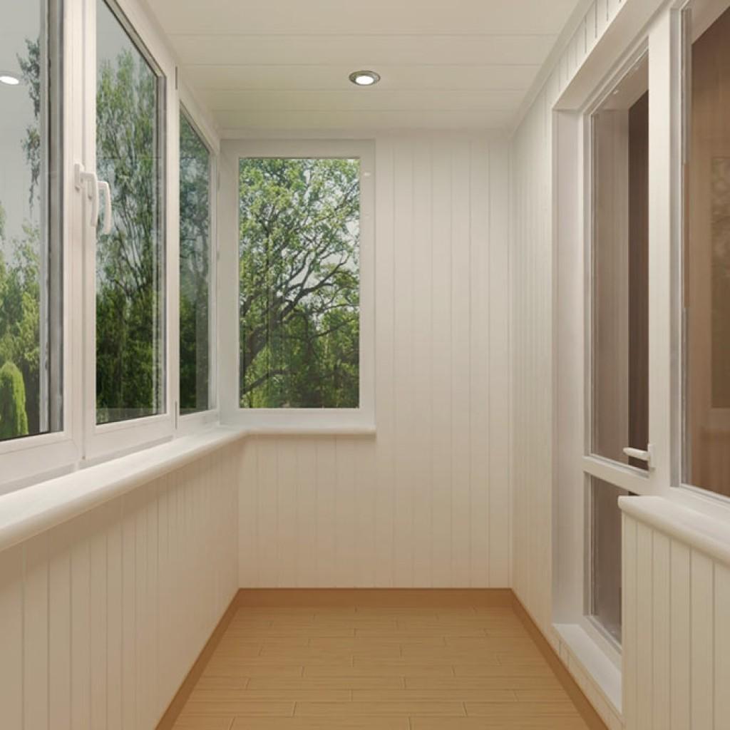 """Остекление балконов и лоджий """"под ключ"""" по доступным ценам -."""