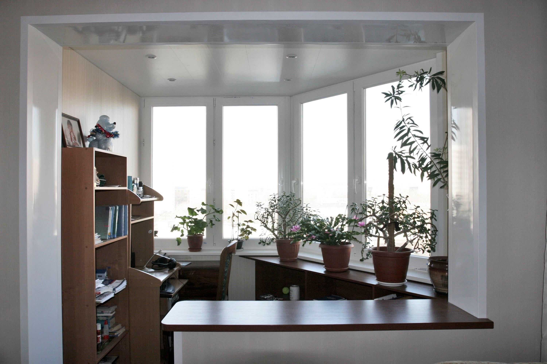 Дизайн балкона 2018 (109 фото): современные идеи интерьера к.