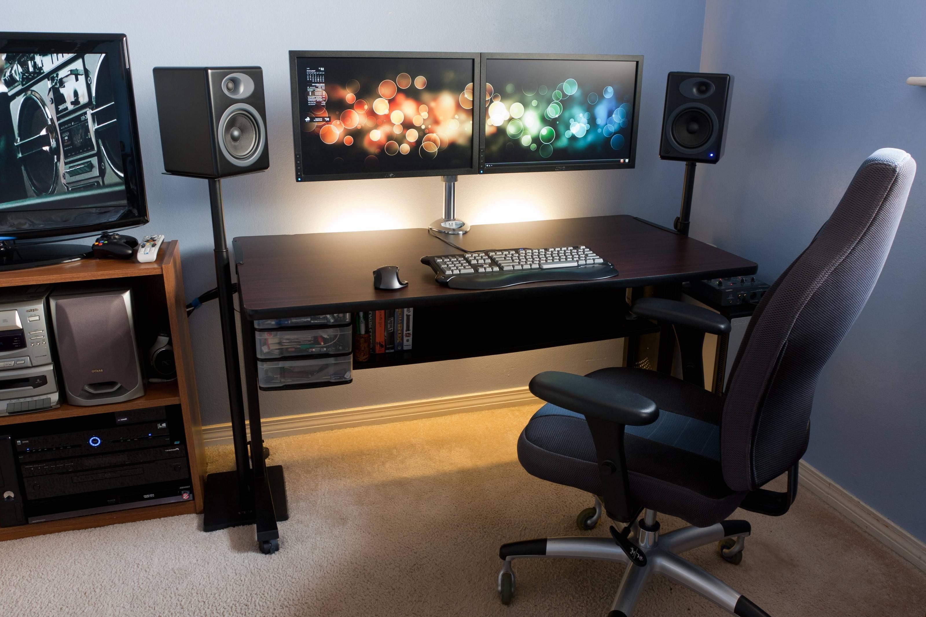 Игровой стол для компьютера: угловой компьютерный стол ... Компьютерный Игры
