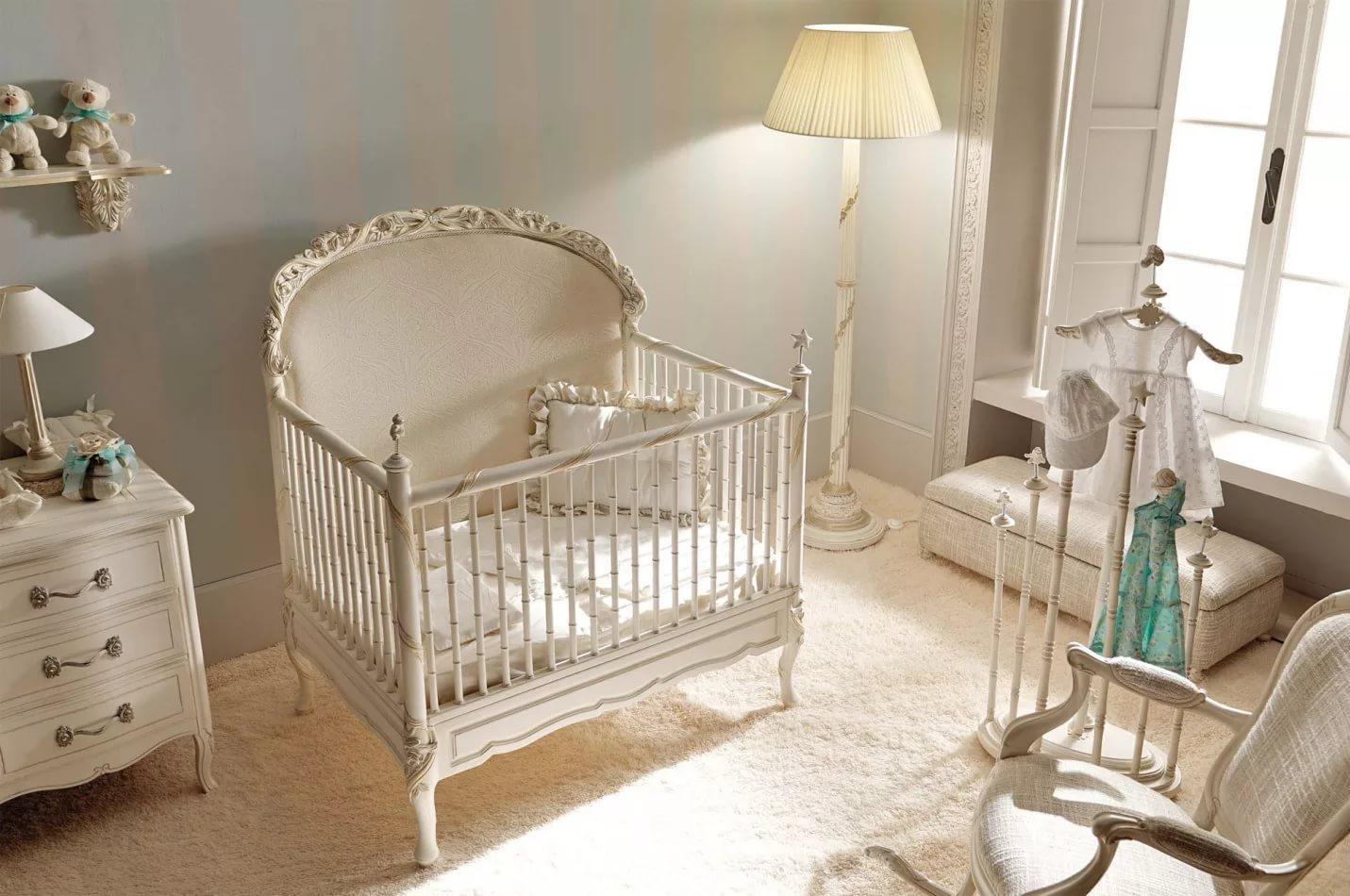dc939b9fc Для производства детских кроваток в Италии используют массив твердых пород  дерева: дуба, бука и ольхи; это позволяет сделать изделие экологически  чистым и ...