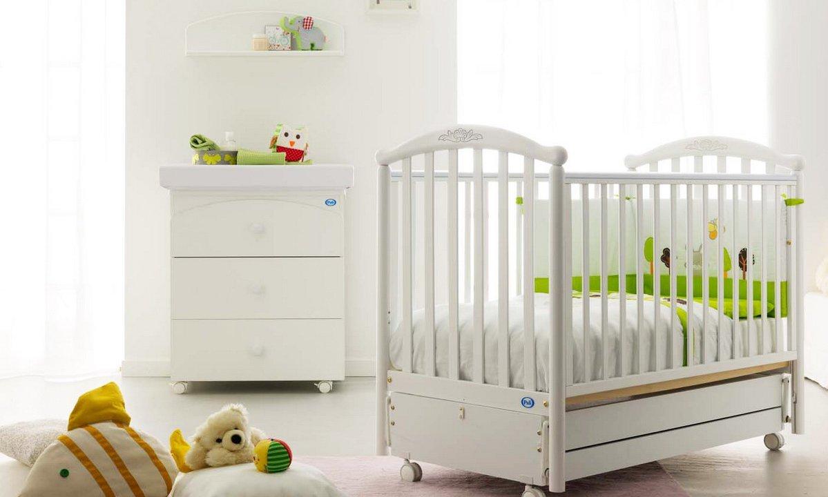 d157dc0e4 Формы детской кроватки отличаются между собой: встречаются стандартные  прямоугольные модели, круглые и овальные, здесь выбор стоит за вкусовыми ...