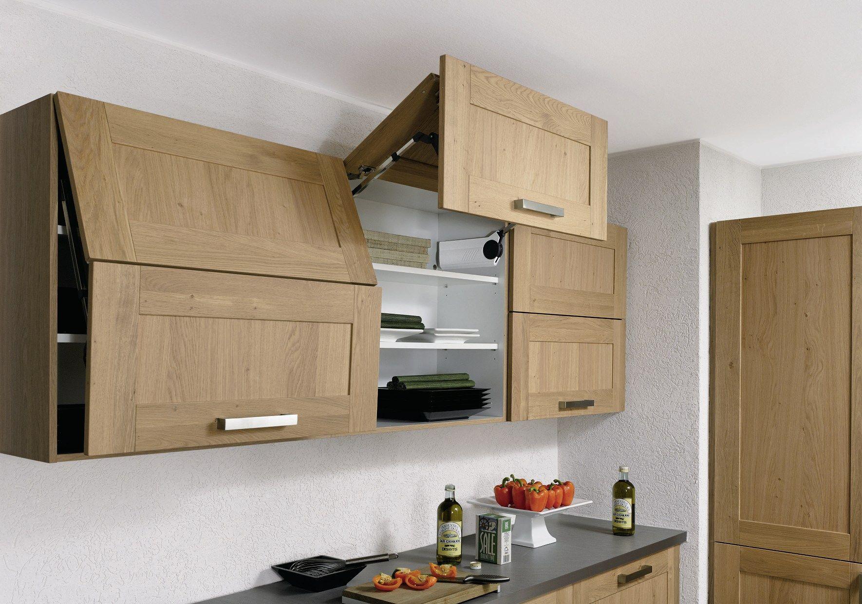 Навесные шкафы для кухни своими руками