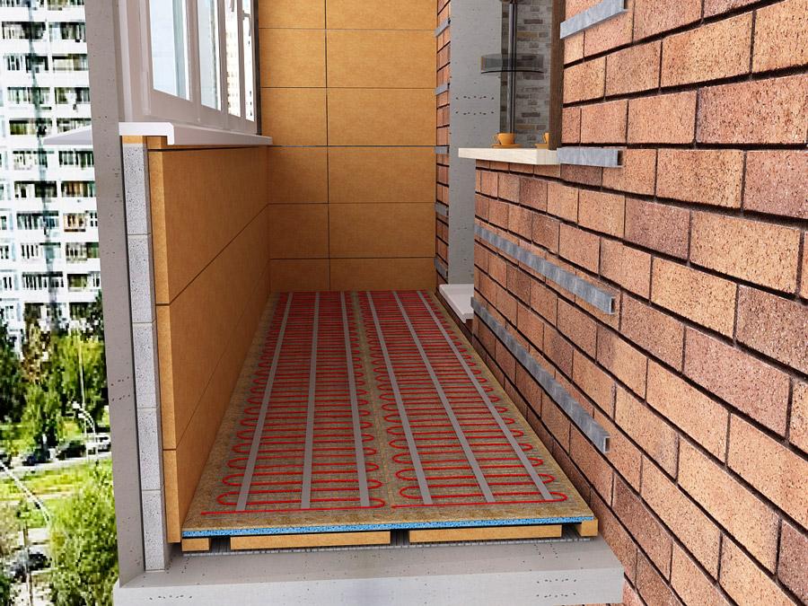 Как правильно сделать балкон фото 713