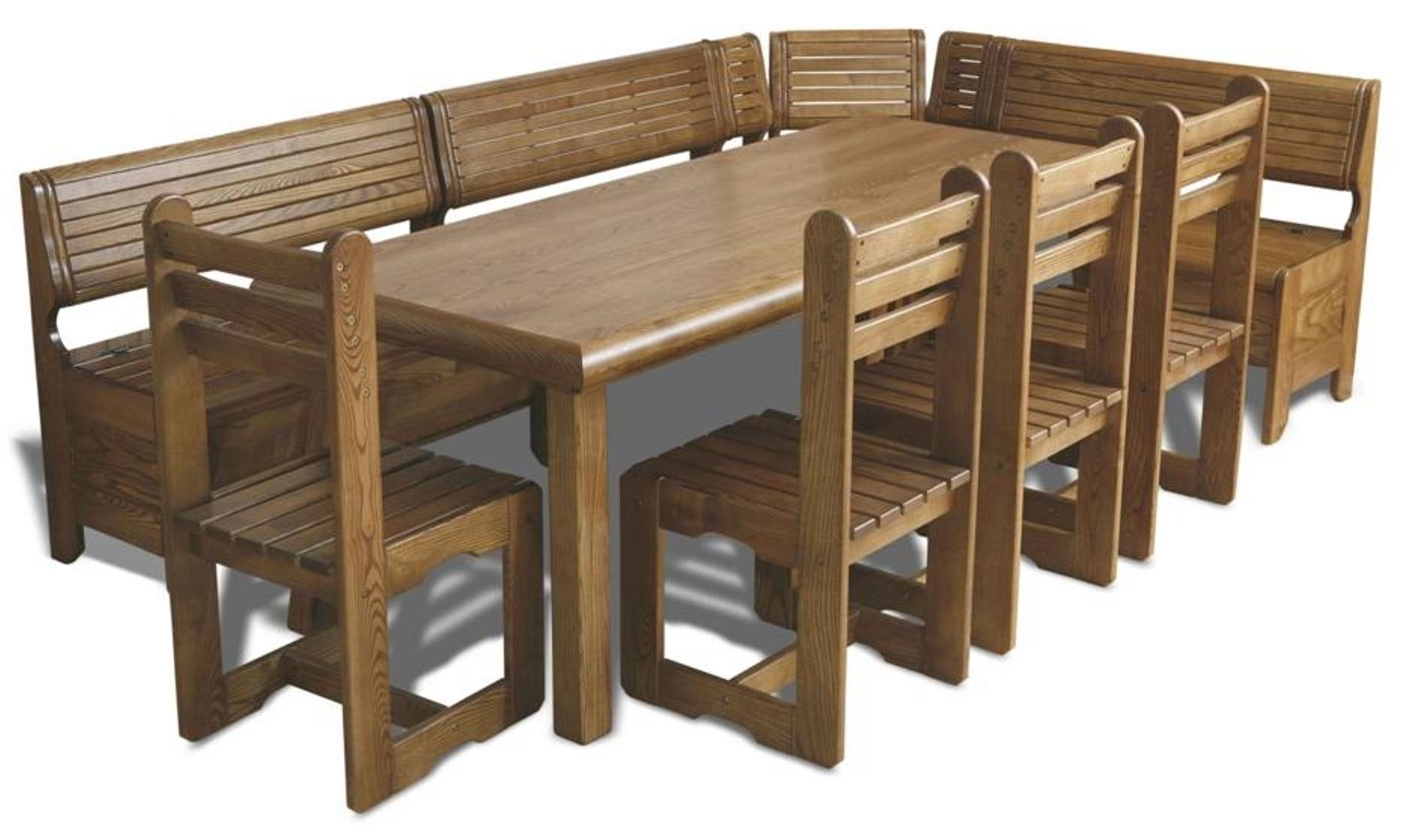 Схемы для мебели из дерева