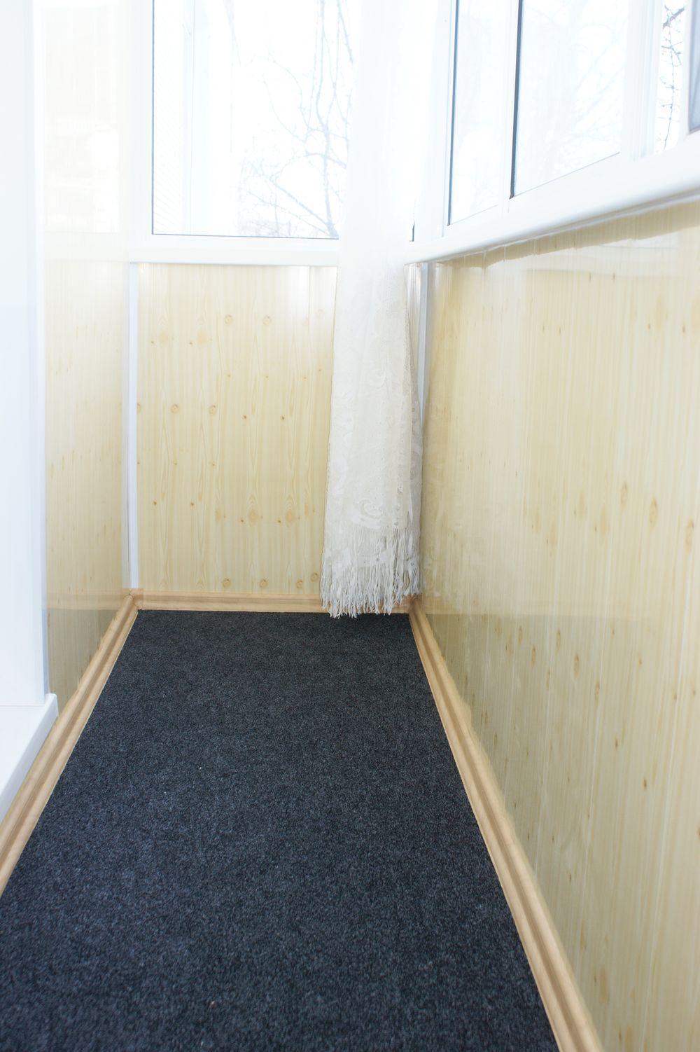 Теплый пол на балконе (105 фото): как поднять деревянный пол.
