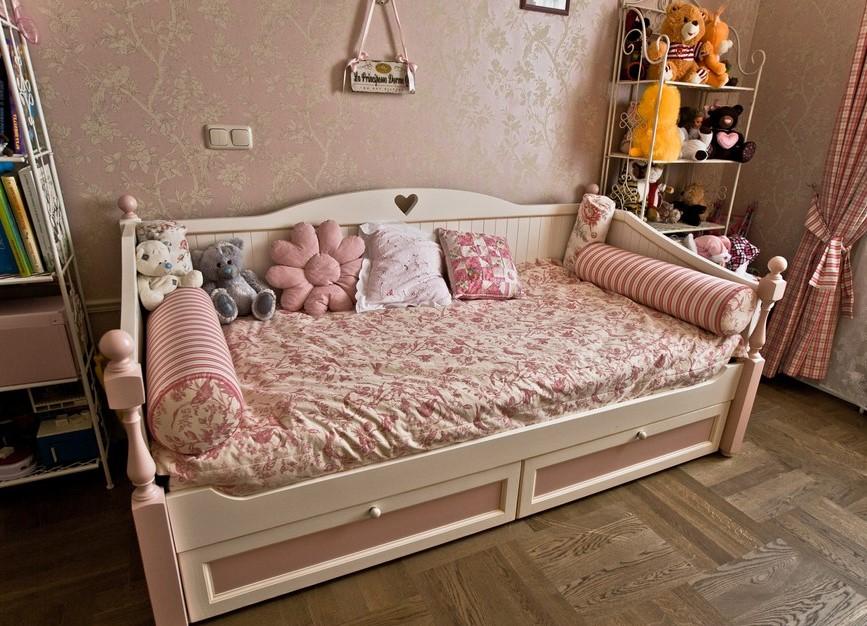 кровати для девочек подростков 70 фото красивые кроватки с