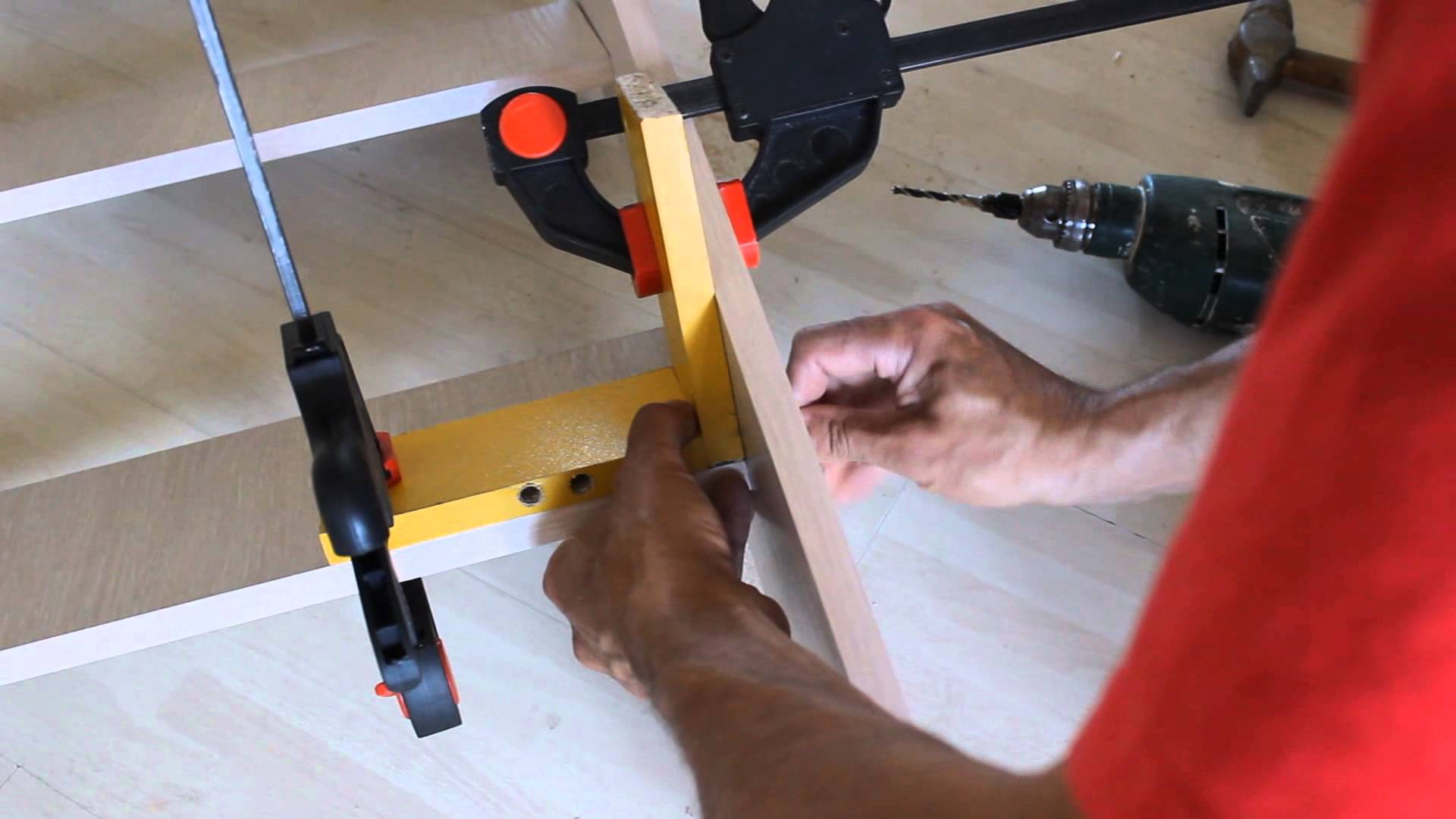 Оборудование для сборки мебели своими руками 77