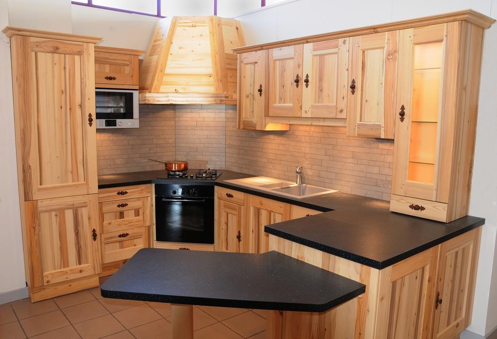 Кухонные шкафы своими руками 851