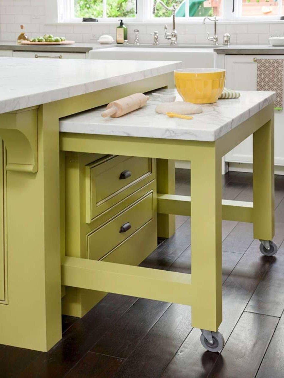 Выдвижной стол: 118 фото самостоятельного изготовления компа.