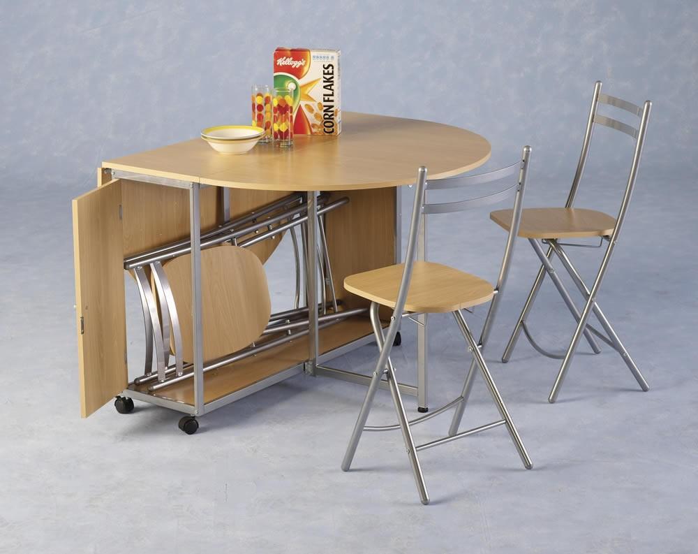 Стол обеденный на кухню своими руками