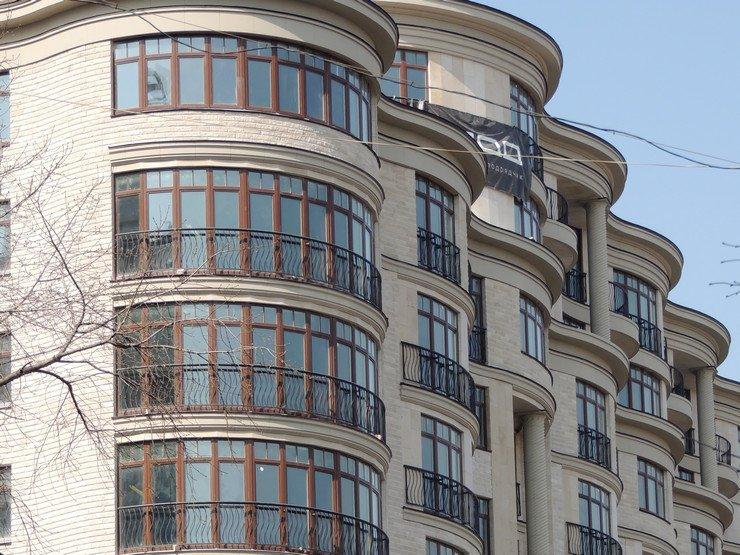 Лоджия (103 фото): чем балкон от отличается лоджии и в чем р.
