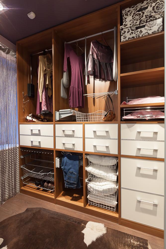 Маленькая гардеробная (59 фото): небольшая комната размером .