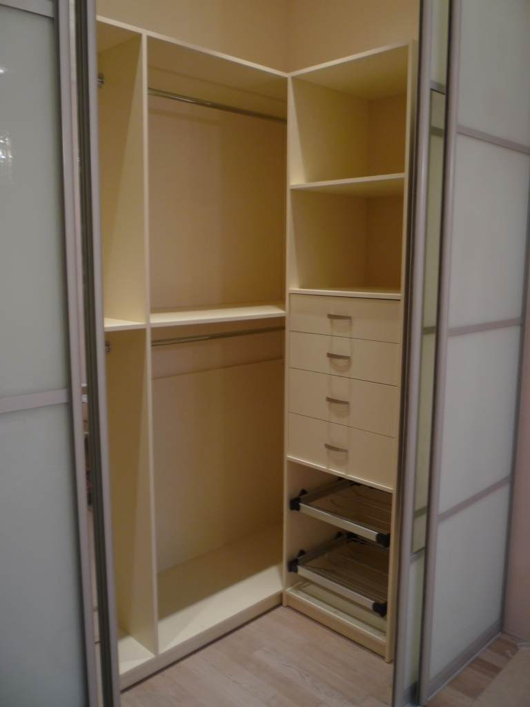 Схема гардеробной своими руками фото 385