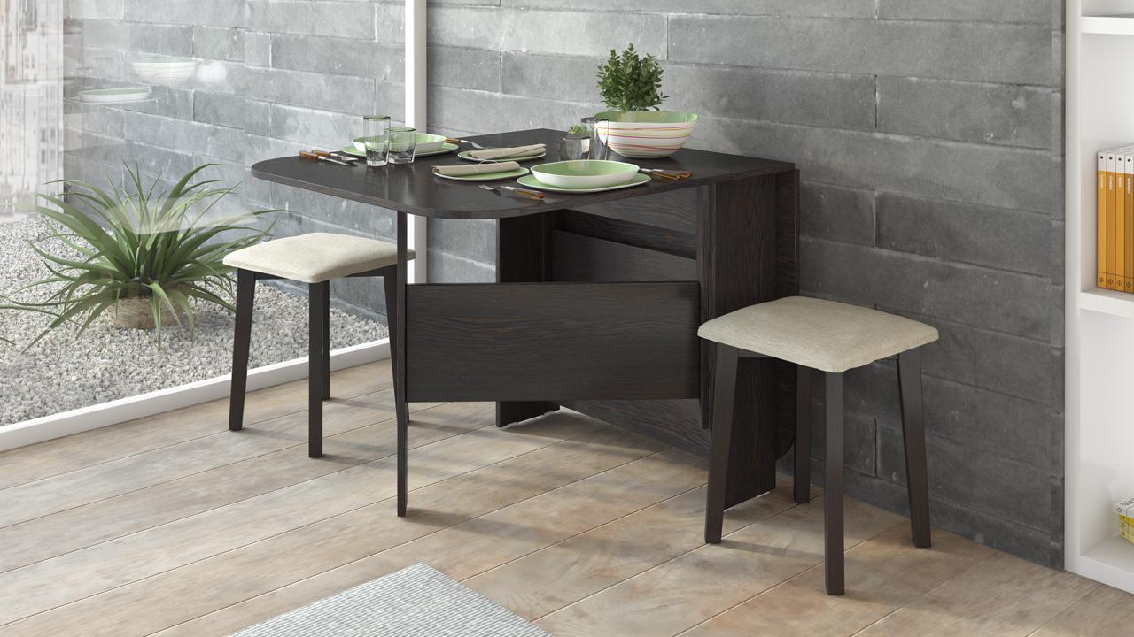 Стол для маленькой кухни своим руками фото 572