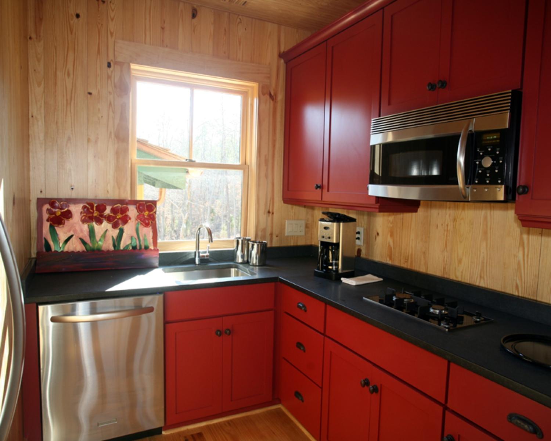 Дизайн интерьера кухни 6 кв м - лучшие фото ремонта