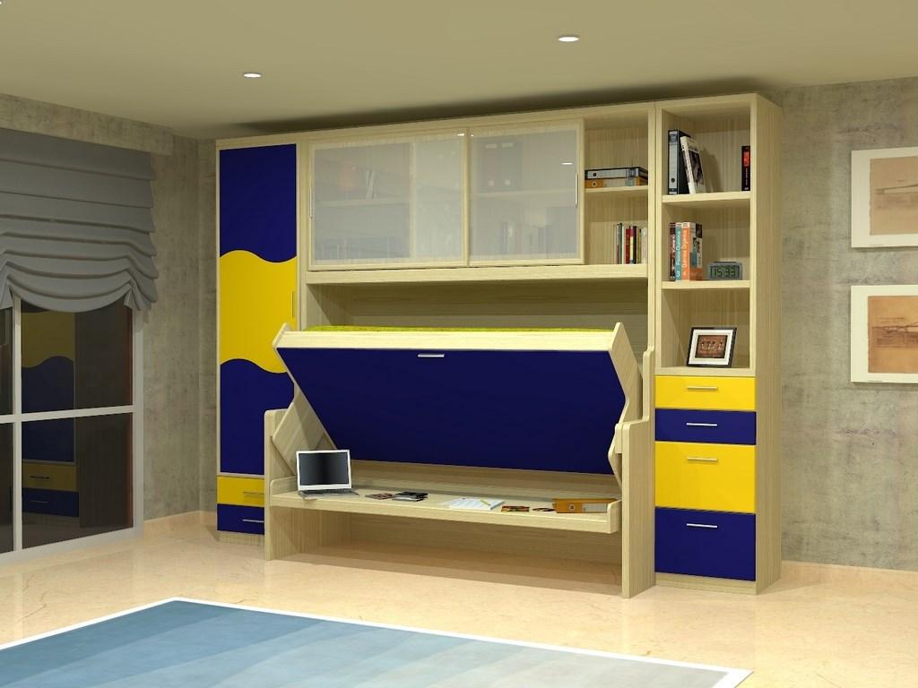 кровать и стол трансформеры для подростков 51 фото детская мебель