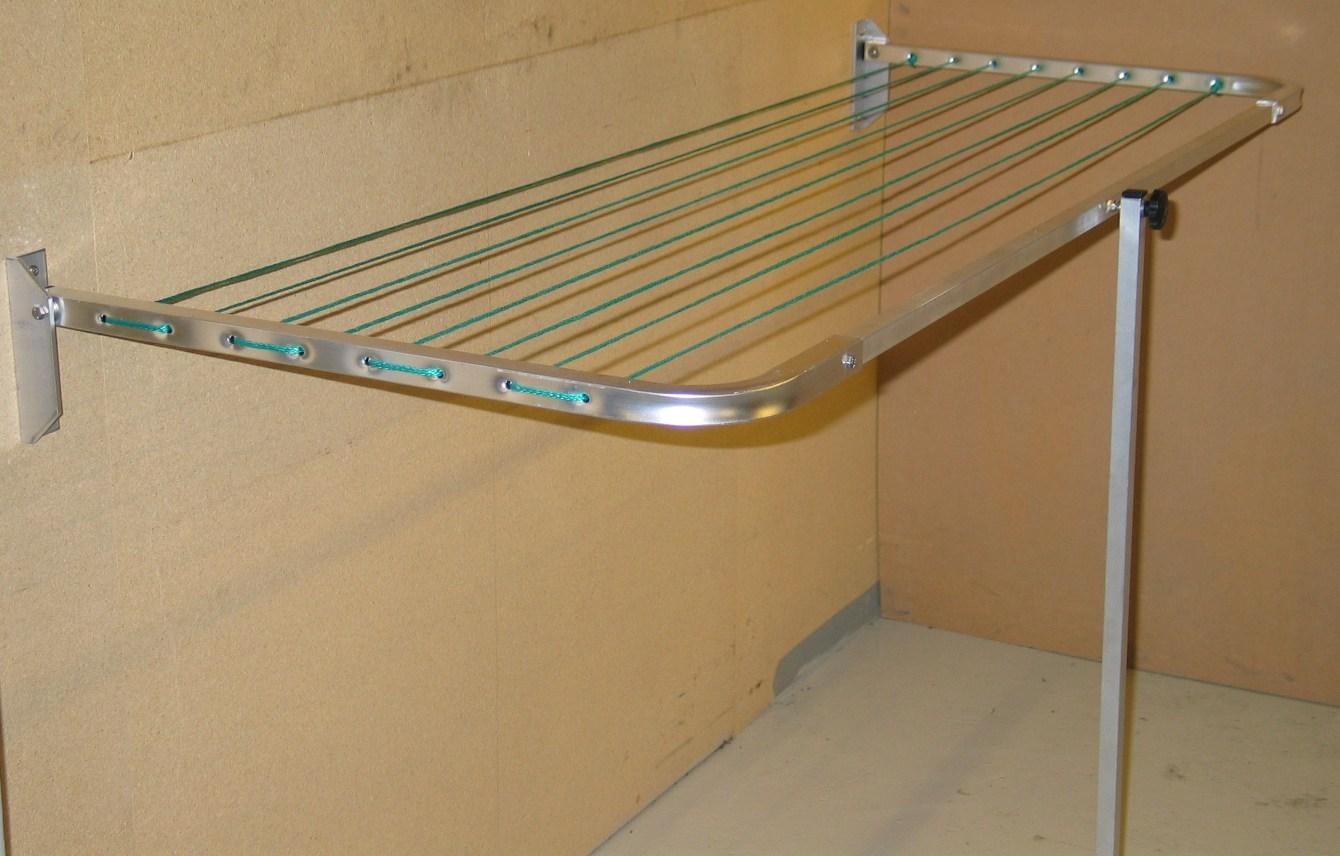 Сушилка для белья на балкон лиана и другие совет мастера.
