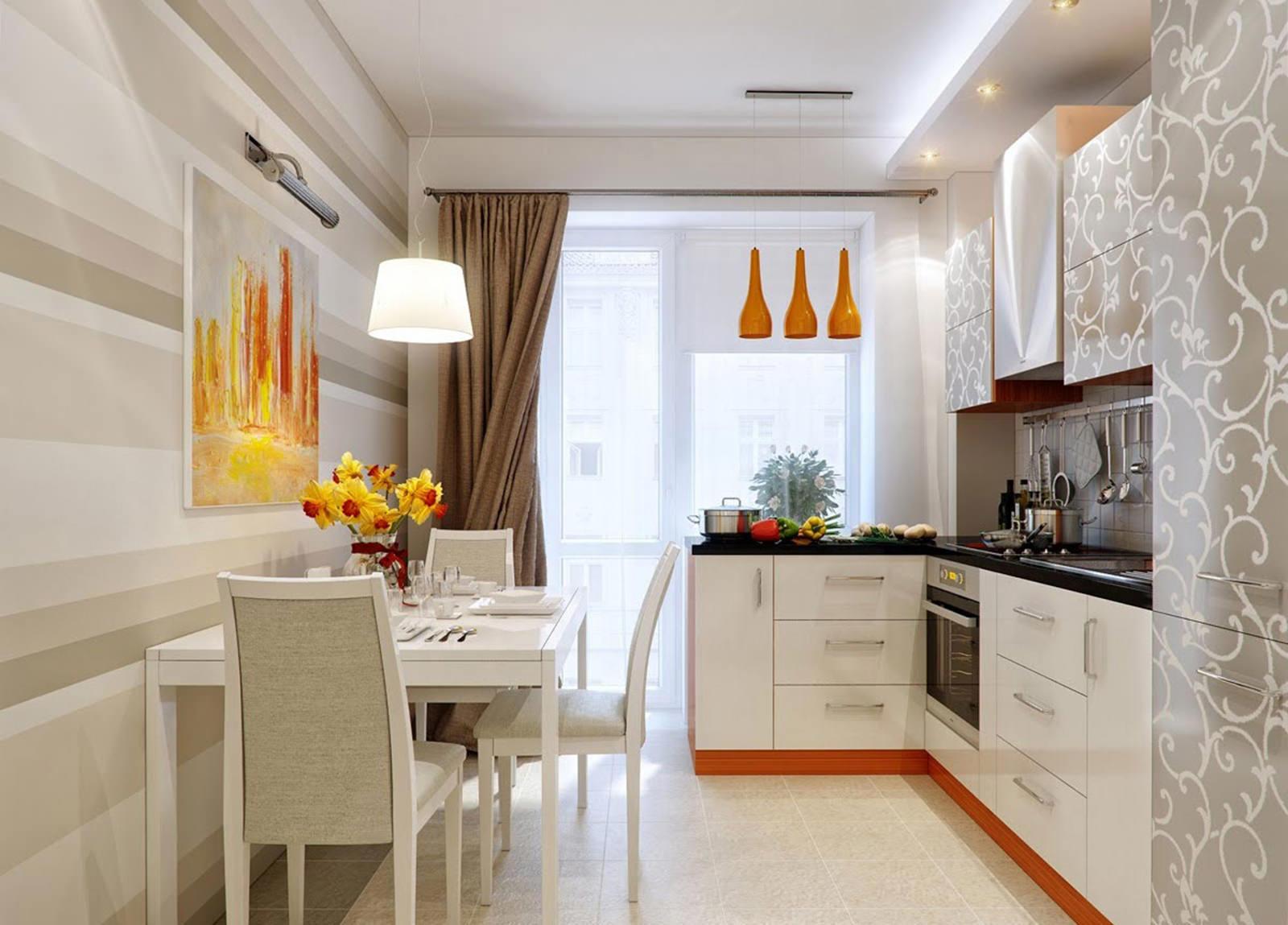 Кухни угловые, большой каталог угловых кухонь, дизайн ...