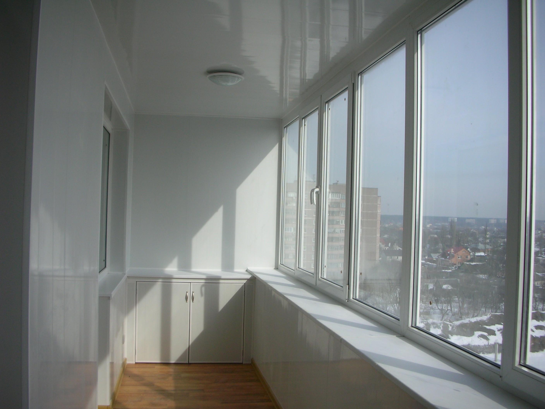 Остекление балконов по лучшей цене в городе.