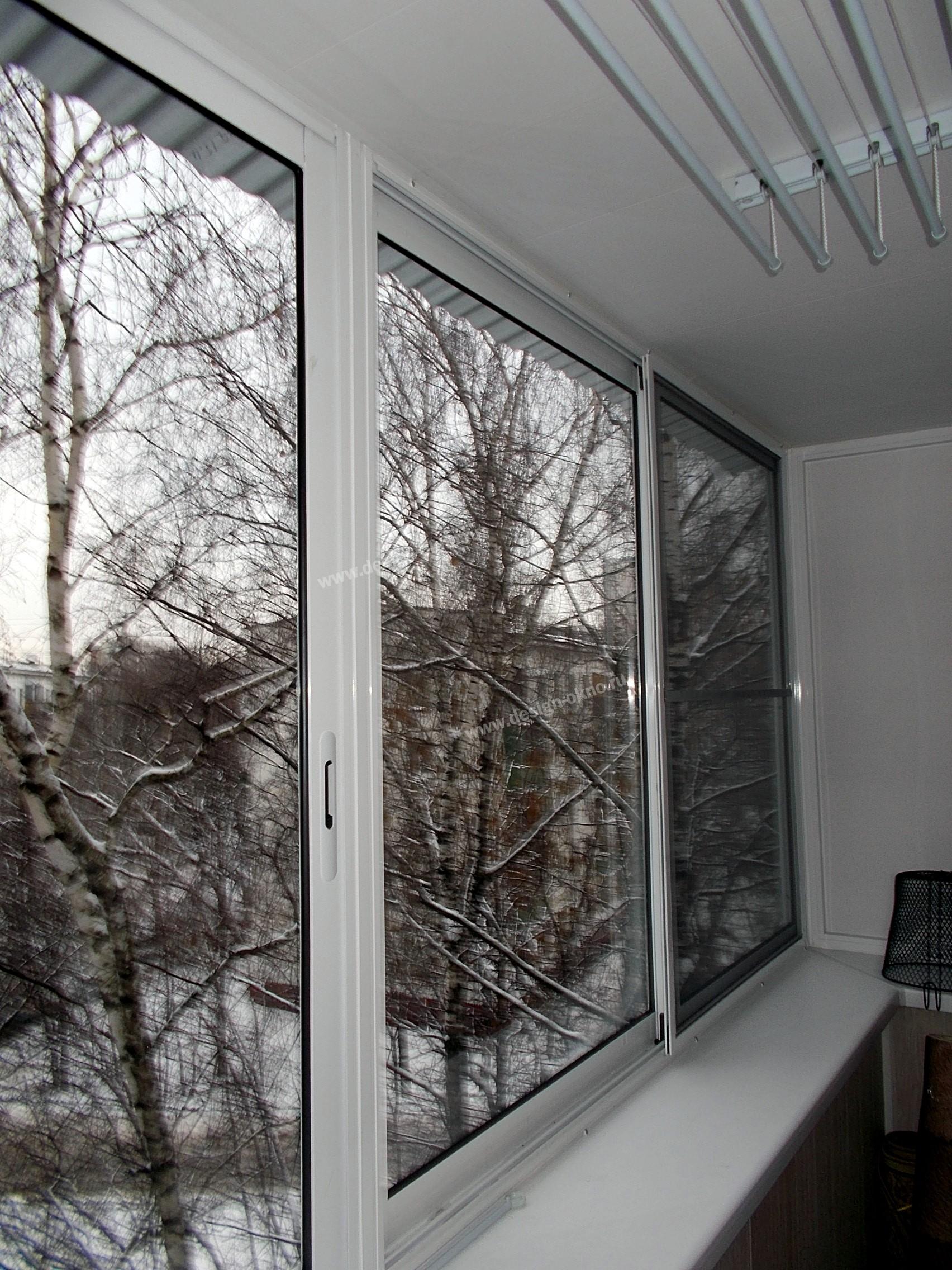 Остекление балкона своими руками пошаговая инструкция фото 420
