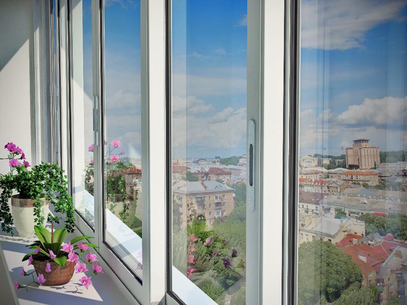 Остекление балконов ru отделка балкона внутри цена