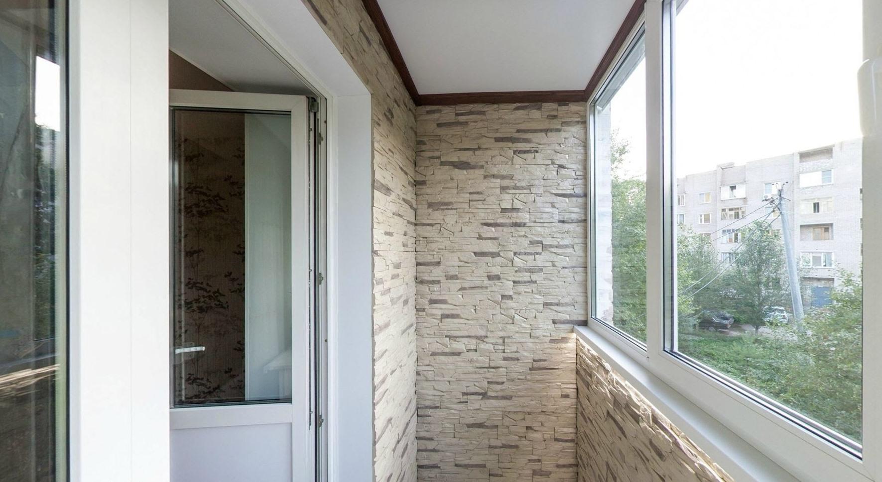Внутренняя отделка балкона своими руками пошаговая инструкция фото 408
