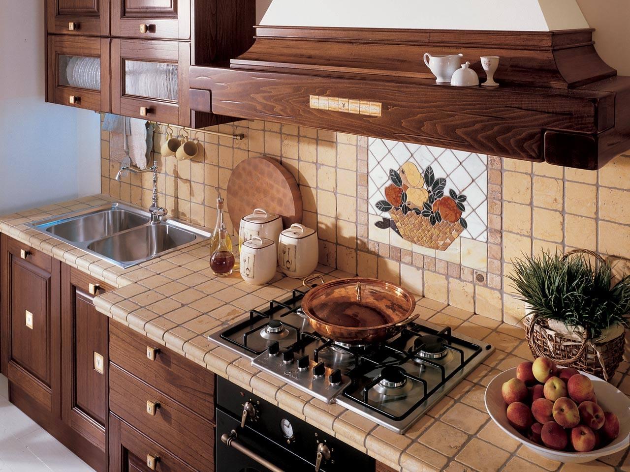 Фото плитки для фартука на кухне своими руками